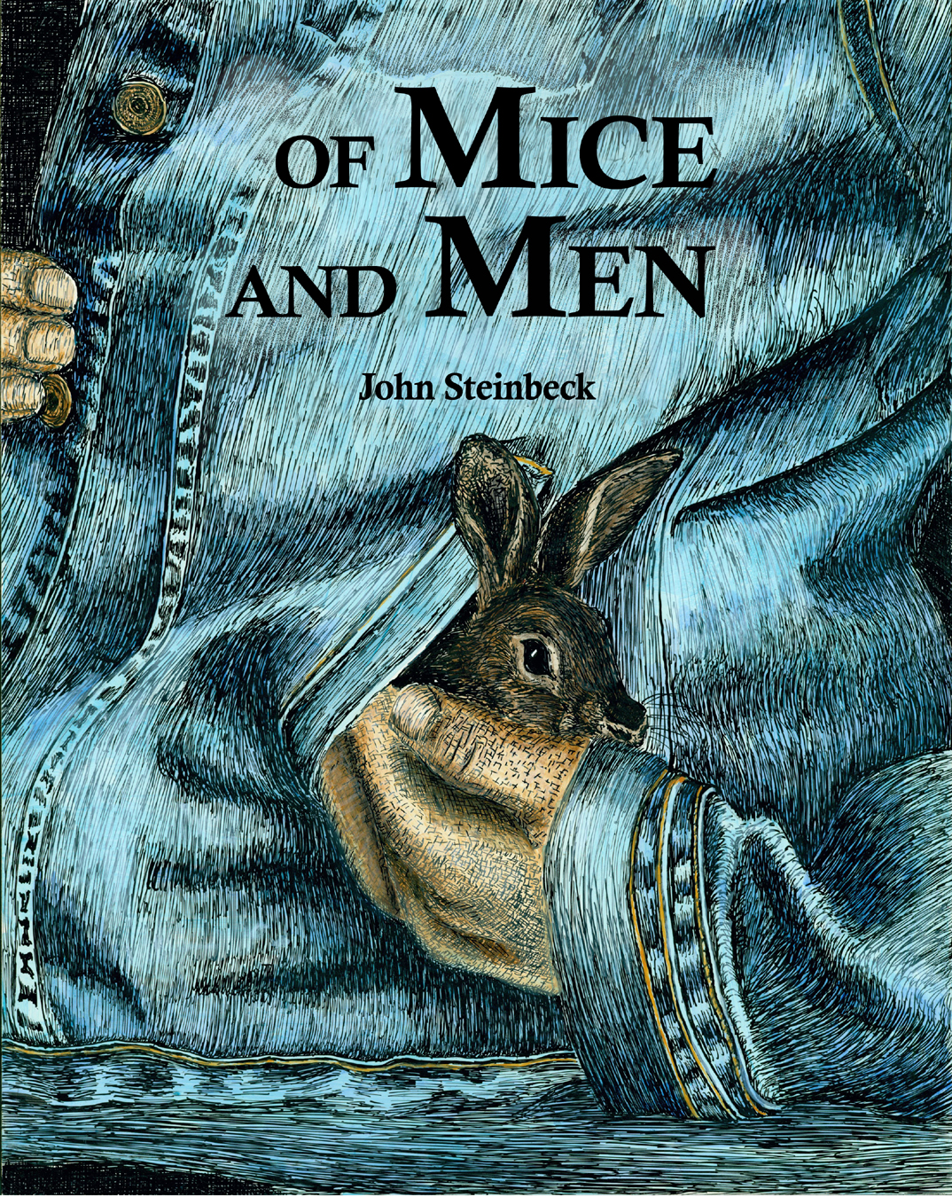 the idealized male friendship in the novel of mice and men by john steinbeck The short novels of john steinbeck has 8,321 ratings  loneliness and hope in of mice and men,  this novel takes inspiration from the legends of king arthur and.