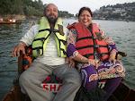 यह एक यात्रा और काव्यात्मक ब्लॉग हैं
