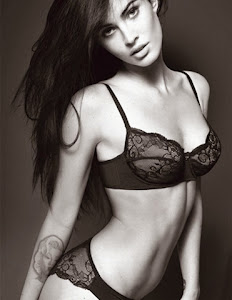 Thinspo: Megan Fox