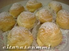 MODUL KELAS : CREAM PUFF & CHOCOLATE ECLAIRS CLASS
