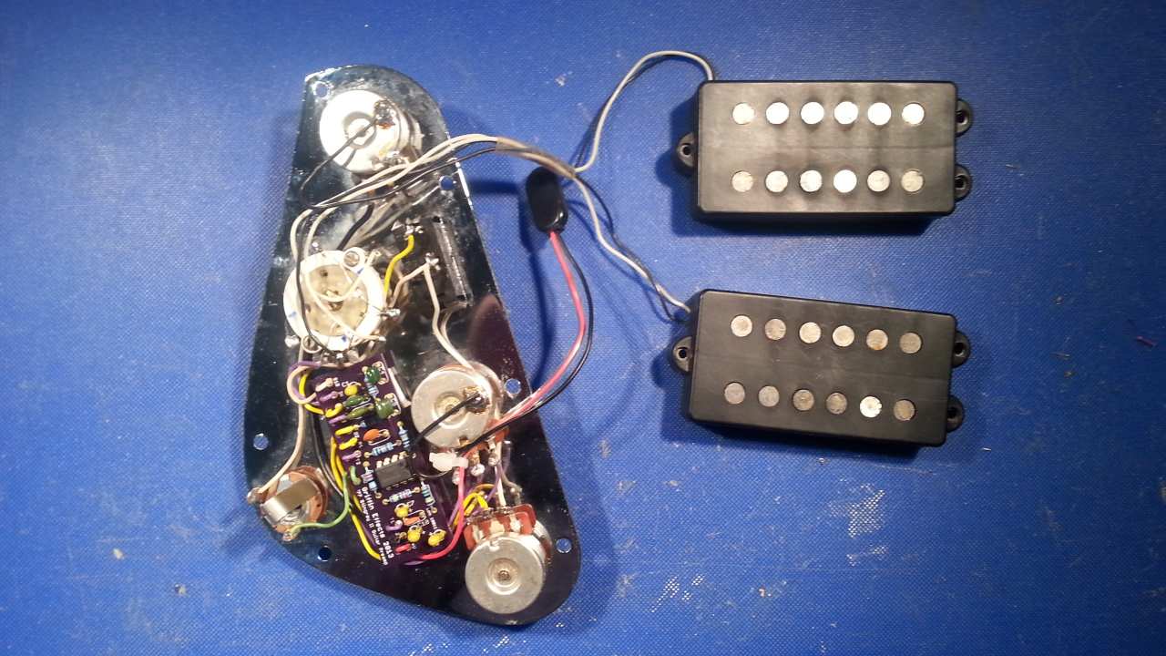 Dimebucker Wiring Diagram furthermore Gfs Kwikplug Wiring Diagram likewise Prewired Les Paul Junior Harness likewise Usb Cord For Wiring A Guitar additionally 1977 Musicman Stingray Ii Guitar Pre. on guitar wiring diagrams