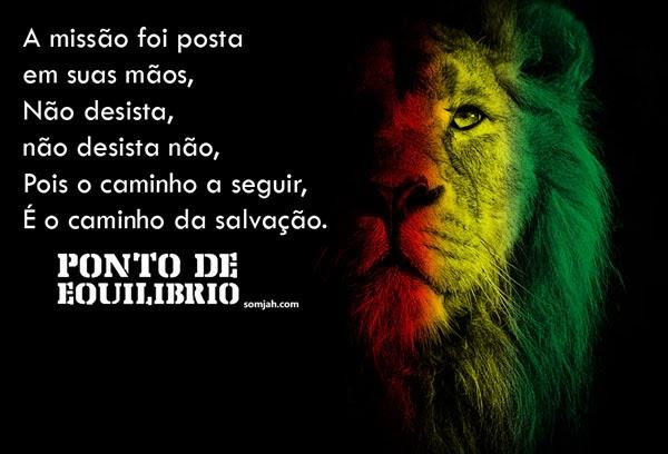Frases Com Imagem Reggae Ponto De Equilíbrio Somjah Rádio