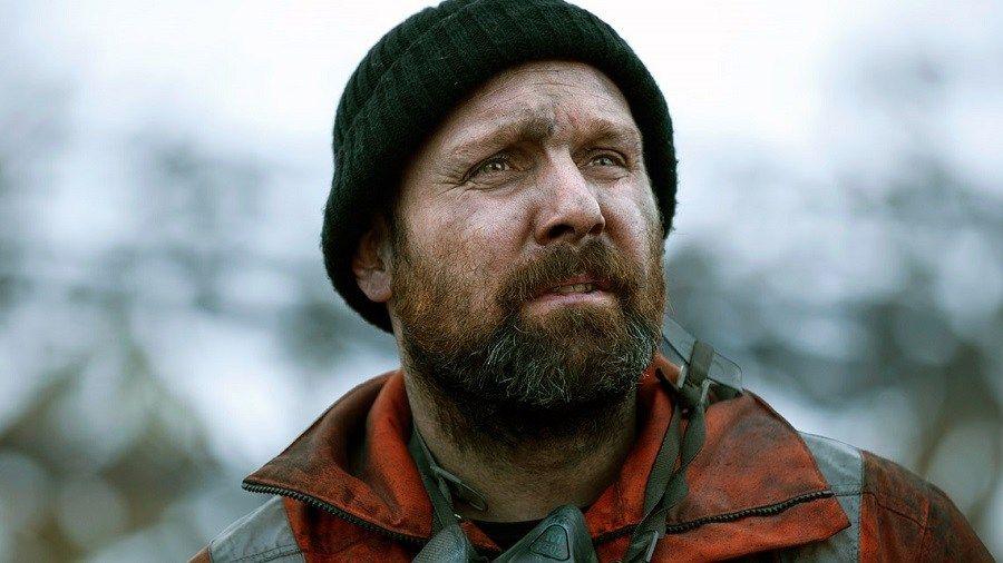 Fortitude - 3ª Temporada Legendada Torrent Imagem