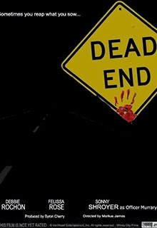 Dead End 2015 Poster