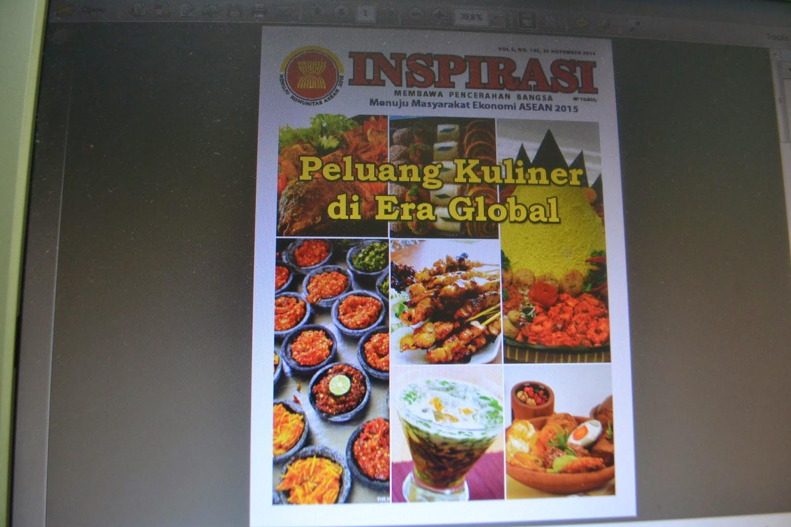 Ketika Kuliner Indonesia Eksis Di Negeri Sendiri Dan Jadi Selera Makanan Rumah Retno By Kebab Bdg Negara Asean Global