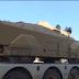 YPG güçleri çetelere ait bir panzeri ele geçirdi