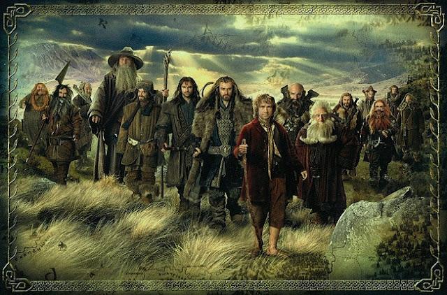 The hobbit - 10 phim bộ được mong đợi nhất 2013