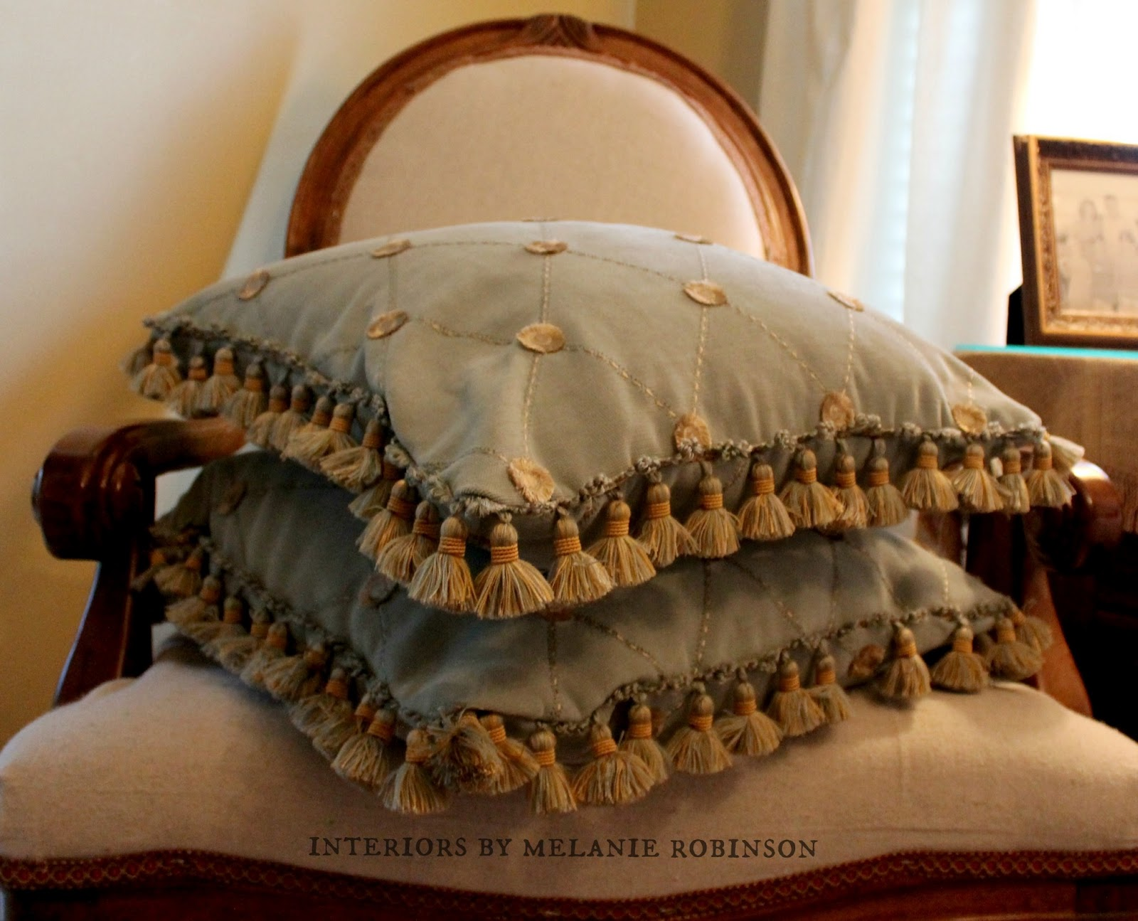 Sewing Pillows Decorative Diy Projects