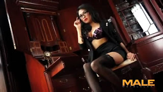hot Video Model Indo Seksi Julia Octha