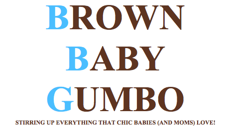 Brown Baby Gumbo