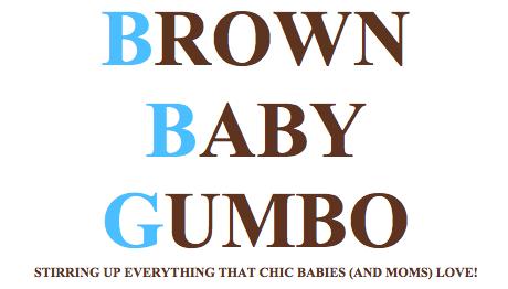 Brown Baby Gumbo