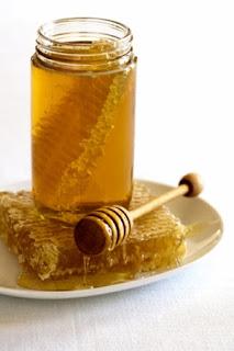 nhận biết mật ong thật, giả