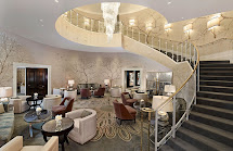 Staycation Park Tower Knightsbridge. Lux Life