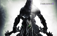 Darksiders II Game Wallpaper 8 | 1920x1200