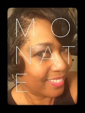 My Monat Page
