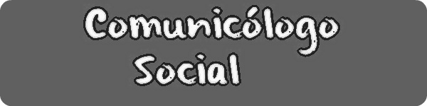 Comunicólogo Social