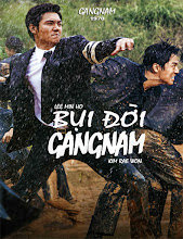 Gangnam Blues (2015) [Vose]