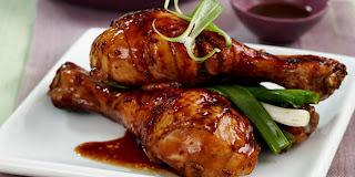 Ayam Goreng Kecap