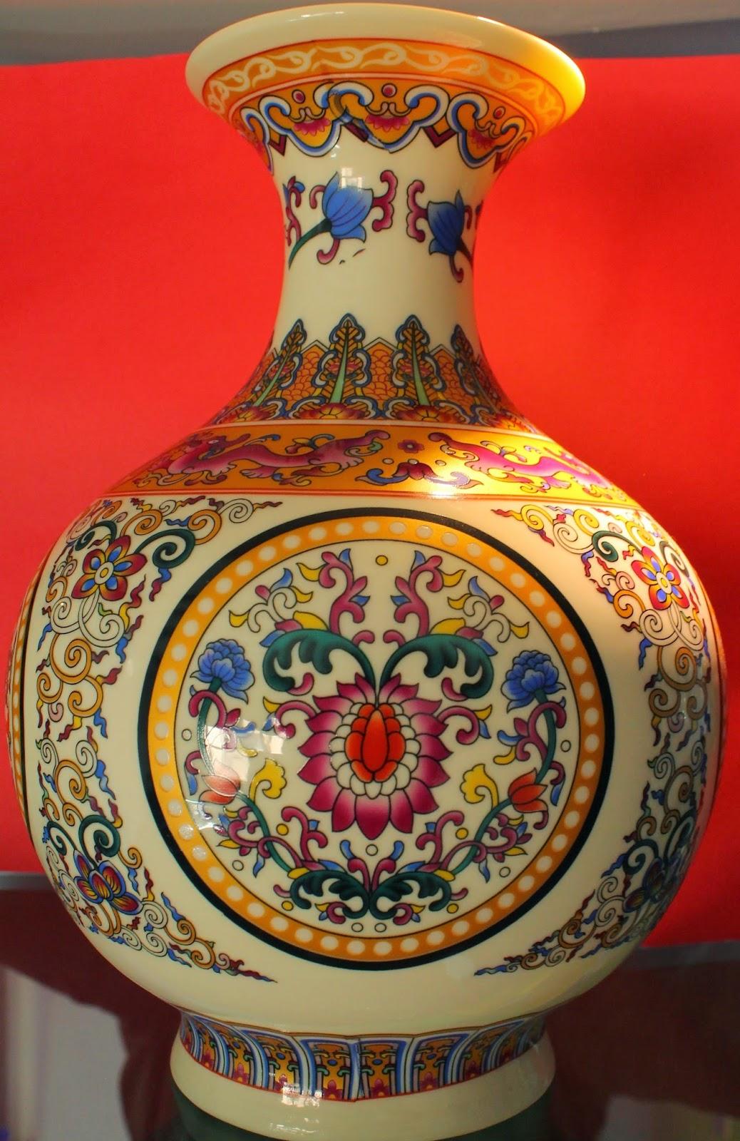 Art of healing feng shui wealth vase wealth vase reviewsmspy