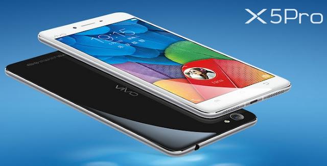 Harga Android Vivo X5Pro