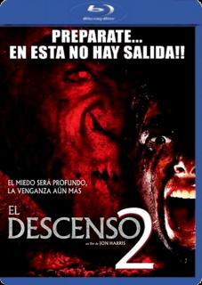 Imagen1%257E17 El Descenso 2 (2010) Español Latino