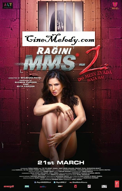 Ragini MMS 2  Hindi Mp3 Songs Free  Download  2014