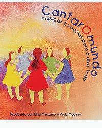 CD Cantar o Mundo + frete Brasil = R$45,00