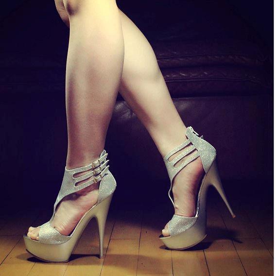 Ladies Shoes Trends