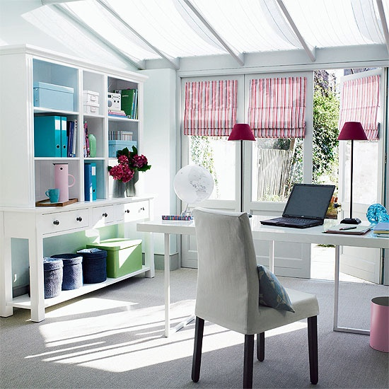 Good Style: Stylish Home Offices