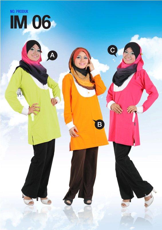 najwa.beautyshop1: pakaian muslimah masa kini Ditali