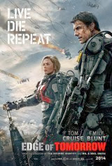 Al filo del mañana: Edge of Tomorrow (2014)