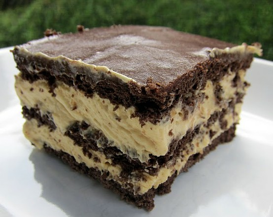 Peanut Butter Chocolate Cake - Cook'n is Fun - Food Recipes, Dessert ...