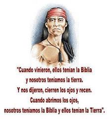 BIBLIAS POR TIERRAS