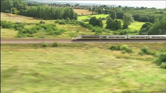 UK Super Train