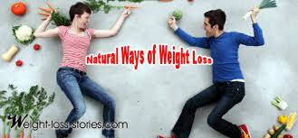 Loss Weight in Natural Way