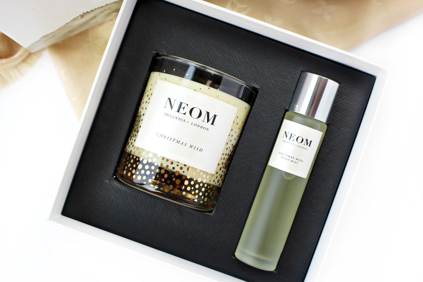 NEOM Christmas Wish Home Collection