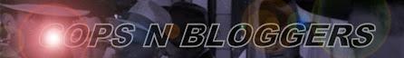 Cops & Bloggers
