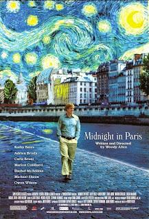 Watch Midnight in Paris (2011) movie free online