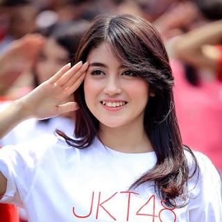 Kumpulan Foto Nabilah JKT48 Terbaru 2015