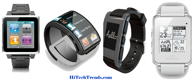 Handy reviews of 10 best Smartwatches