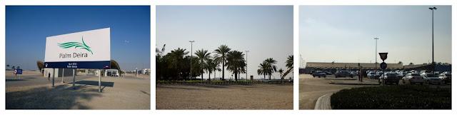 Dubai City Tour Green_Line Palm_Deira