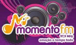 Rádio Momento FM de Xanxerê SC ao vivo