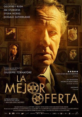 Al Mejor Postor DVDRip Latino
