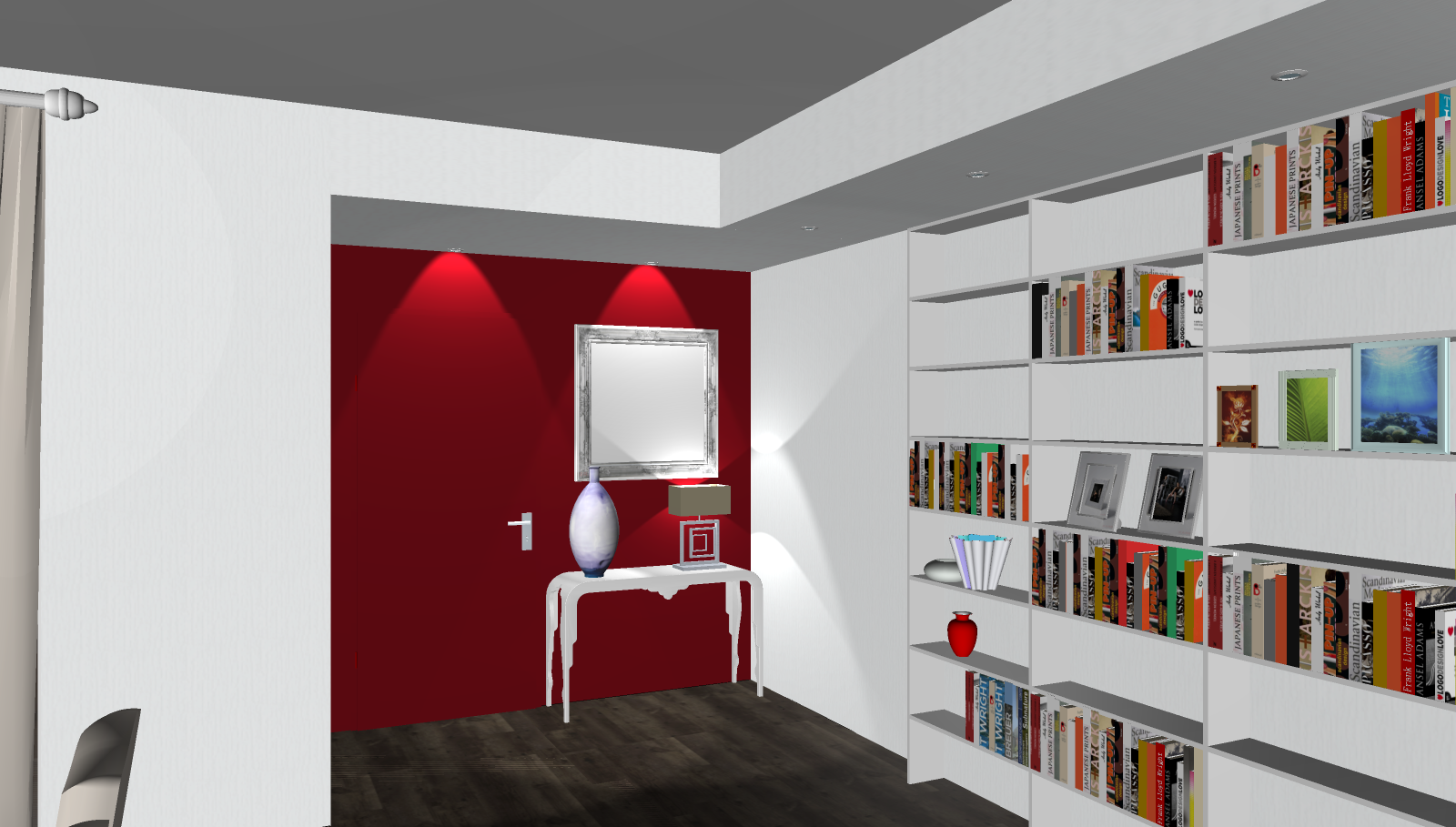 Faretti Soffitto Inclinato: Faretti led pendenti casa immobiliare accessori illuminazione a.