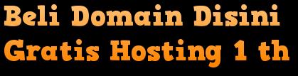 Harga Baru Domain di SeoWaps