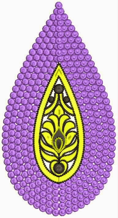 Nature quilt pattern applique embroidery designs embdesigntube - Appliques exterieures ontwerp ...
