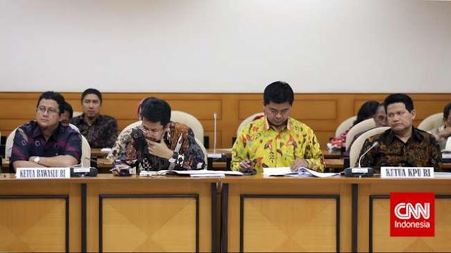 Dampak Putusan MK, KPU Juga Harus Revisi PKPU