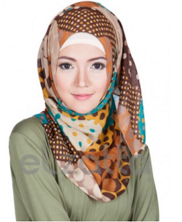 Model Hijab Elzatta