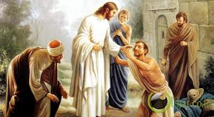 Dalam Nama Yesus