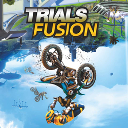 Trials Fusion Riders game free download